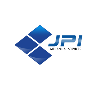 Logo Design by Crystal Desizns - Entry No. 18 in the Logo Design Contest Inspiring Logo Design for JPI Mecanical Services.