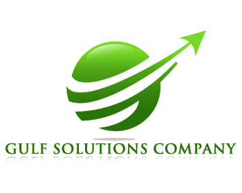 Logo Design by Crystal Desizns - Entry No. 30 in the Logo Design Contest New Logo Design for Gulf solutions company.
