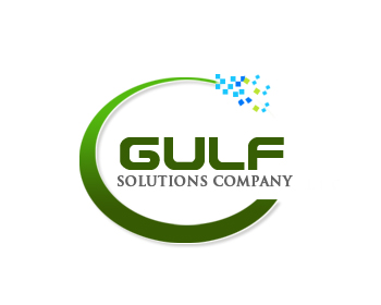 Logo Design by Crystal Desizns - Entry No. 31 in the Logo Design Contest New Logo Design for Gulf solutions company.