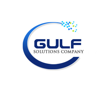 Logo Design by Crystal Desizns - Entry No. 32 in the Logo Design Contest New Logo Design for Gulf solutions company.