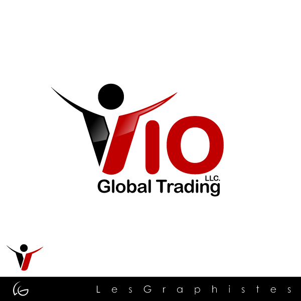 Logo Design by Les-Graphistes - Entry No. 37 in the Logo Design Contest Vio Global Trading, LLC.