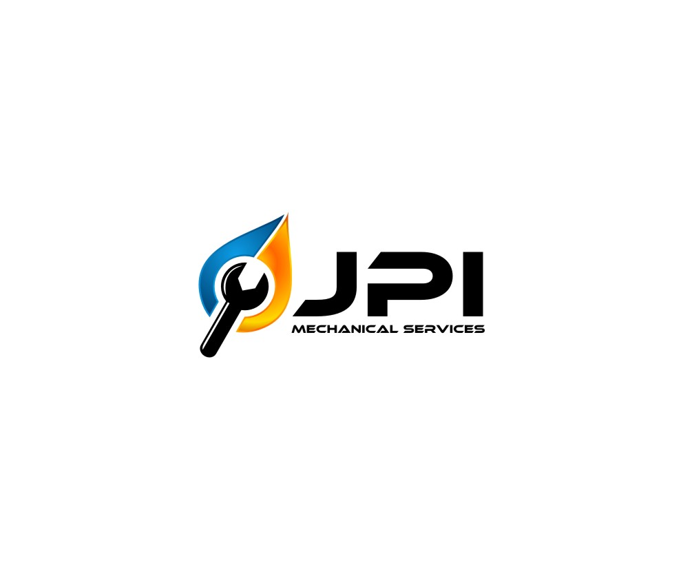 Logo Design by untung - Entry No. 19 in the Logo Design Contest Inspiring Logo Design for JPI Mecanical Services.