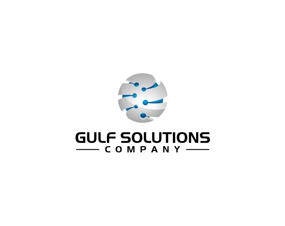 Logo Design by untung - Entry No. 44 in the Logo Design Contest New Logo Design for Gulf solutions company.