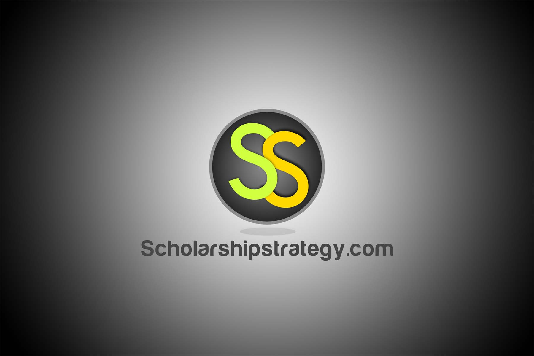 Logo Design by Private User - Entry No. 134 in the Logo Design Contest Captivating Logo Design for Scholarshipstrategy.com.