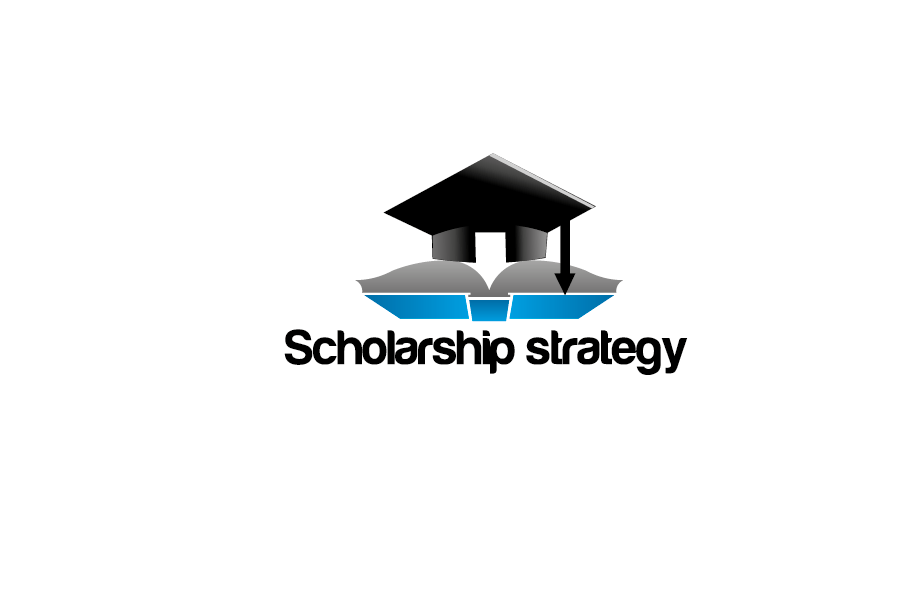 Logo Design by Digital Designs - Entry No. 135 in the Logo Design Contest Captivating Logo Design for Scholarshipstrategy.com.