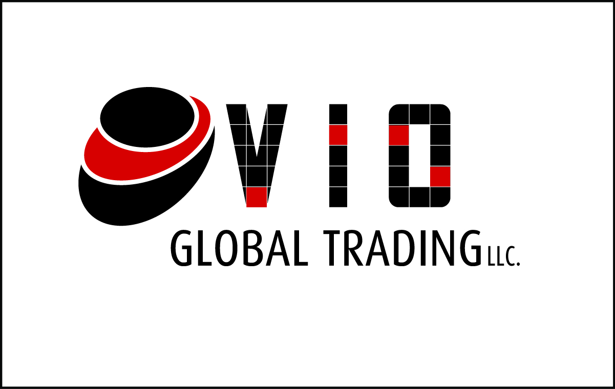 Logo Design by Fatima  - Entry No. 38 in the Logo Design Contest Vio Global Trading, LLC.