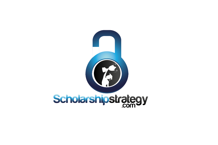 Logo Design by Private User - Entry No. 138 in the Logo Design Contest Captivating Logo Design for Scholarshipstrategy.com.