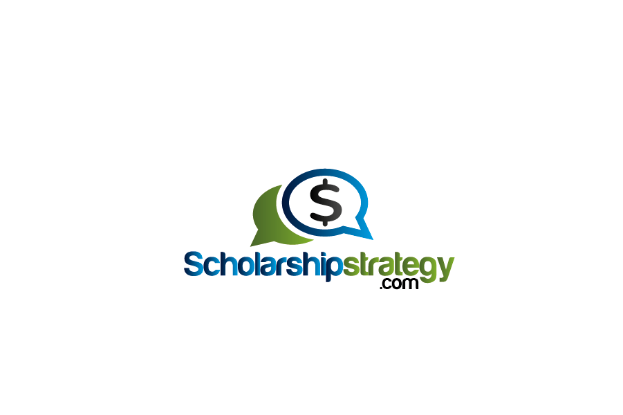 Logo Design by Private User - Entry No. 139 in the Logo Design Contest Captivating Logo Design for Scholarshipstrategy.com.
