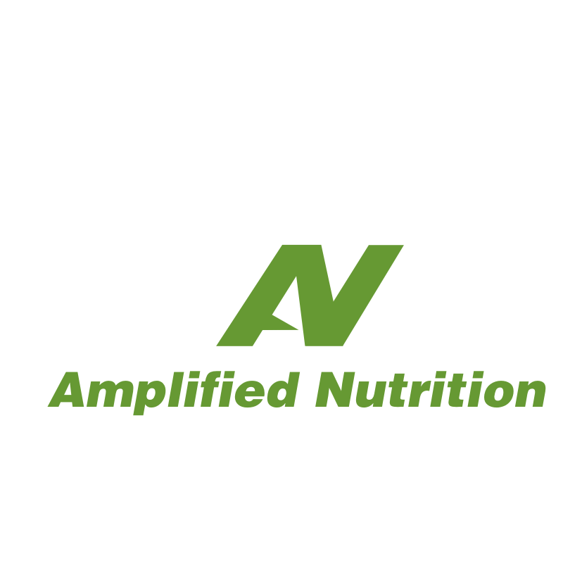 Logo Design by Rudy - Entry No. 2 in the Logo Design Contest Amplified Nutrition.