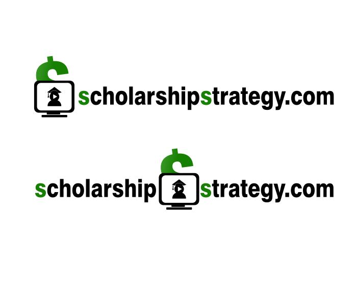 Logo Design by Private User - Entry No. 162 in the Logo Design Contest Captivating Logo Design for Scholarshipstrategy.com.