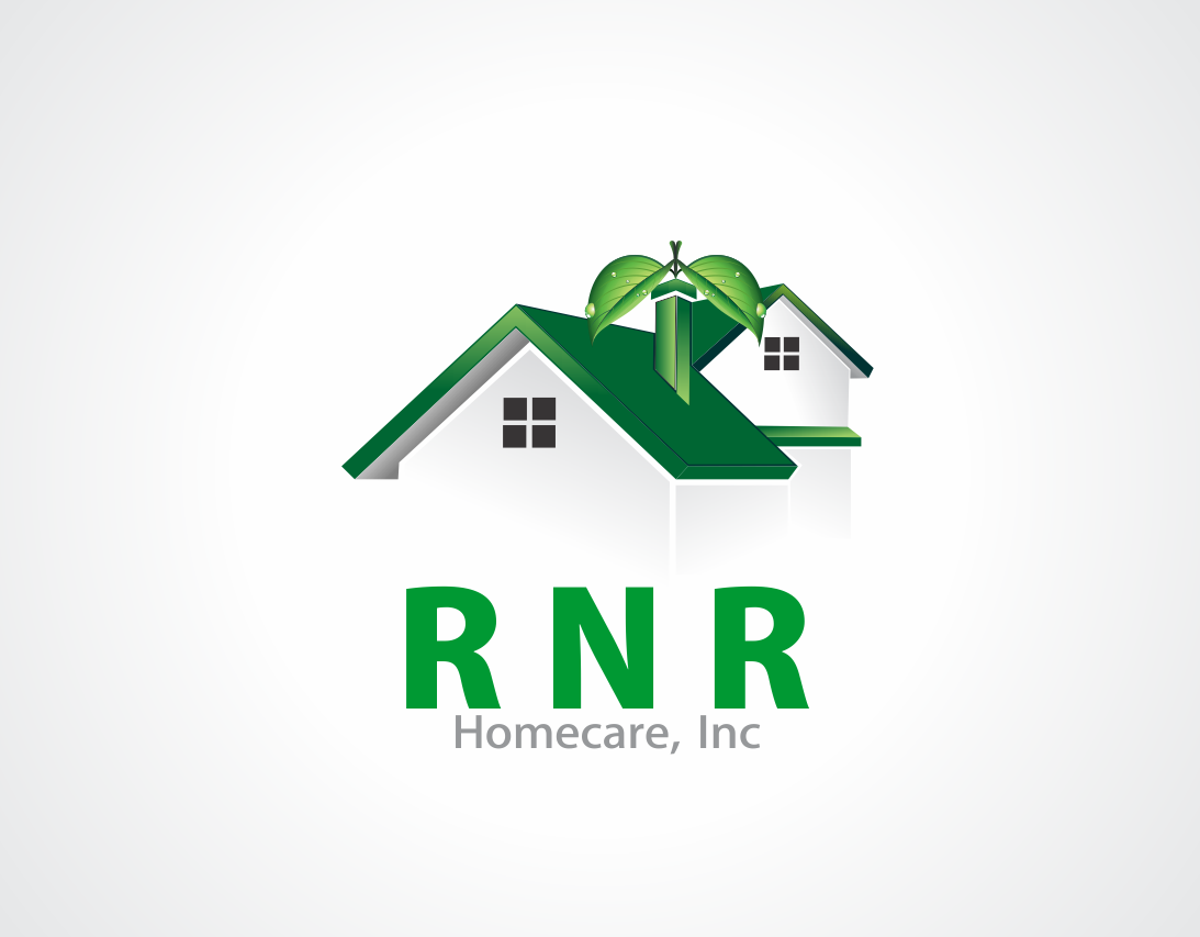 Print Design by Yansen Yansen - Entry No. 3 in the Print Design Contest Captivating Print Design for RNR Homecare, Inc..