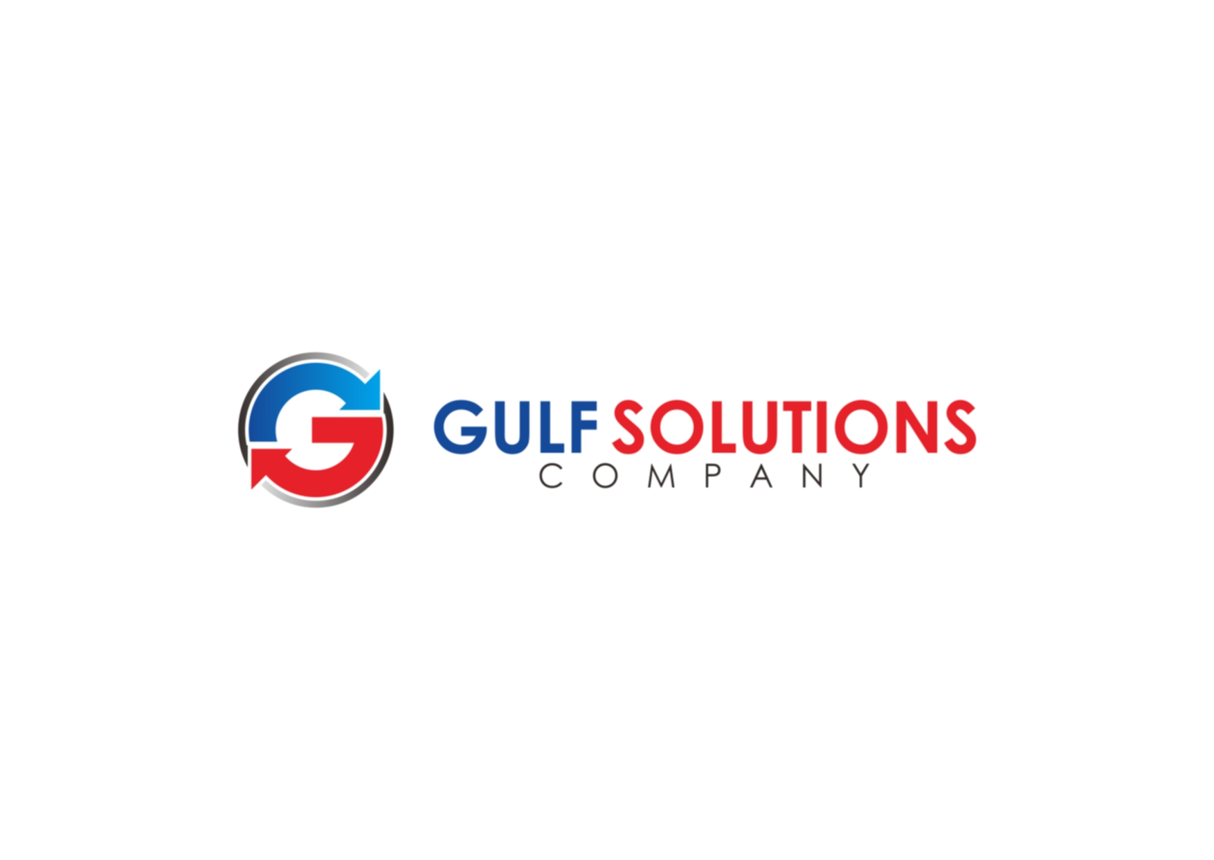 Logo Design by Private User - Entry No. 53 in the Logo Design Contest New Logo Design for Gulf solutions company.
