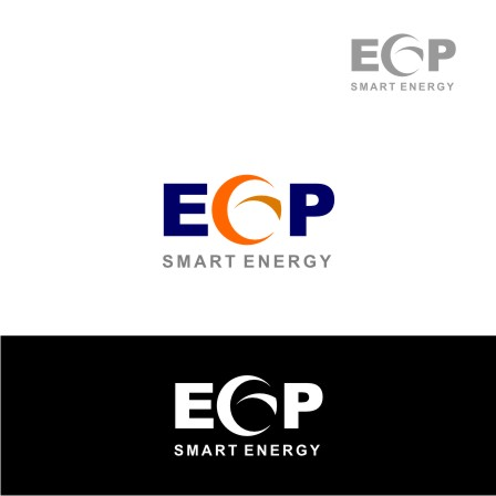 Logo Design by Deni Budiwan - Entry No. 29 in the Logo Design Contest Captivating Logo Design for EGP Smart Energy.