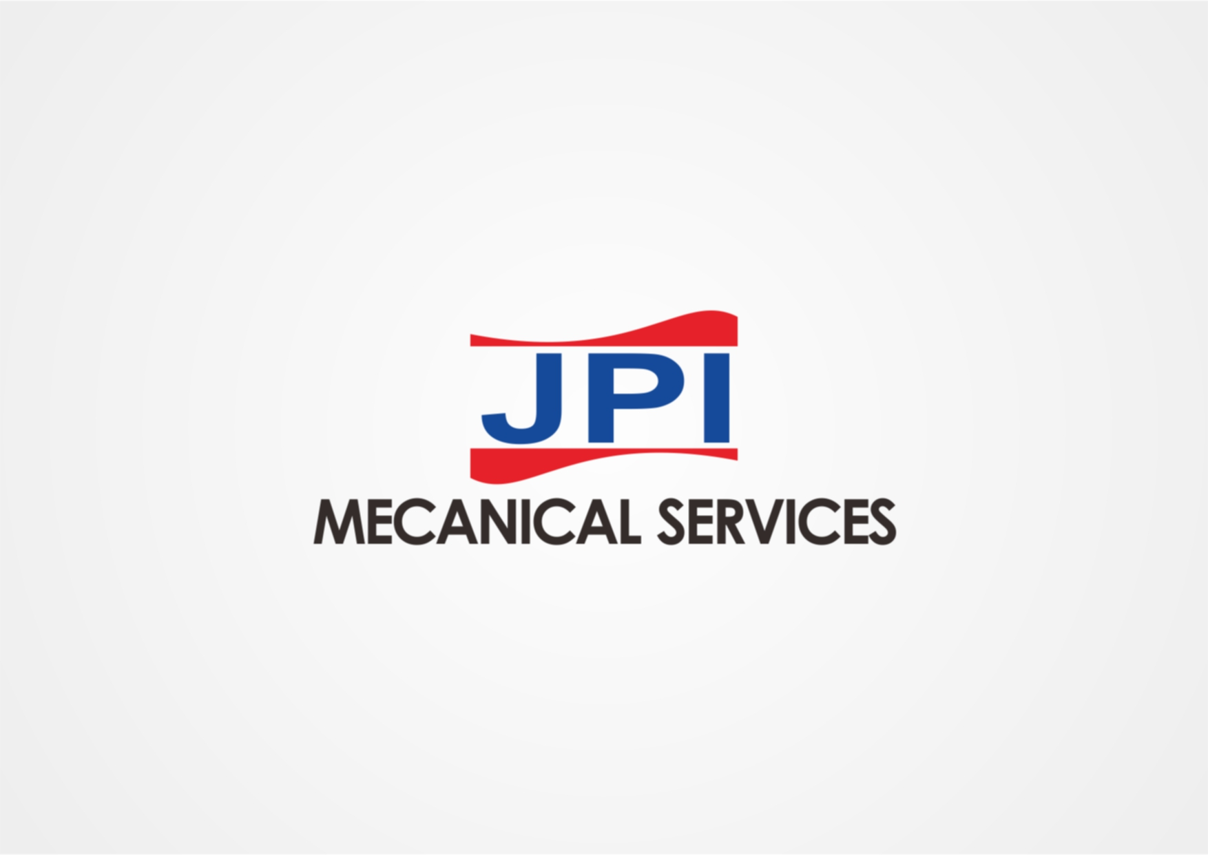 Logo Design by Private User - Entry No. 31 in the Logo Design Contest Inspiring Logo Design for JPI Mecanical Services.