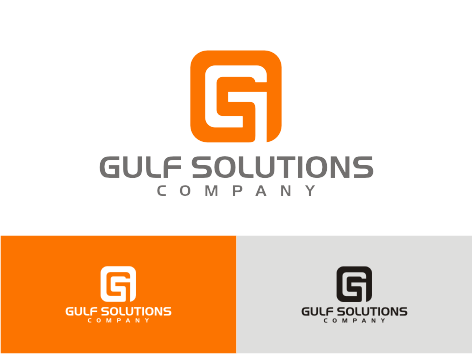 Logo Design by key - Entry No. 55 in the Logo Design Contest New Logo Design for Gulf solutions company.