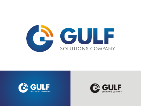 Logo Design by key - Entry No. 56 in the Logo Design Contest New Logo Design for Gulf solutions company.