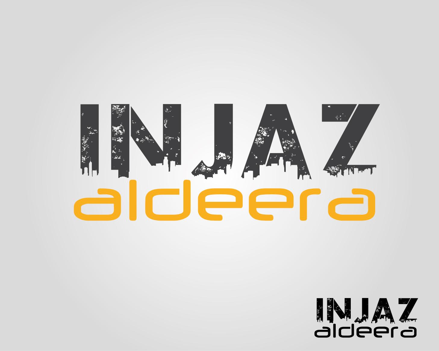 Logo Design by VENTSISLAV KOVACHEV - Entry No. 44 in the Logo Design Contest Fun Logo Design for Injaz aldeera.