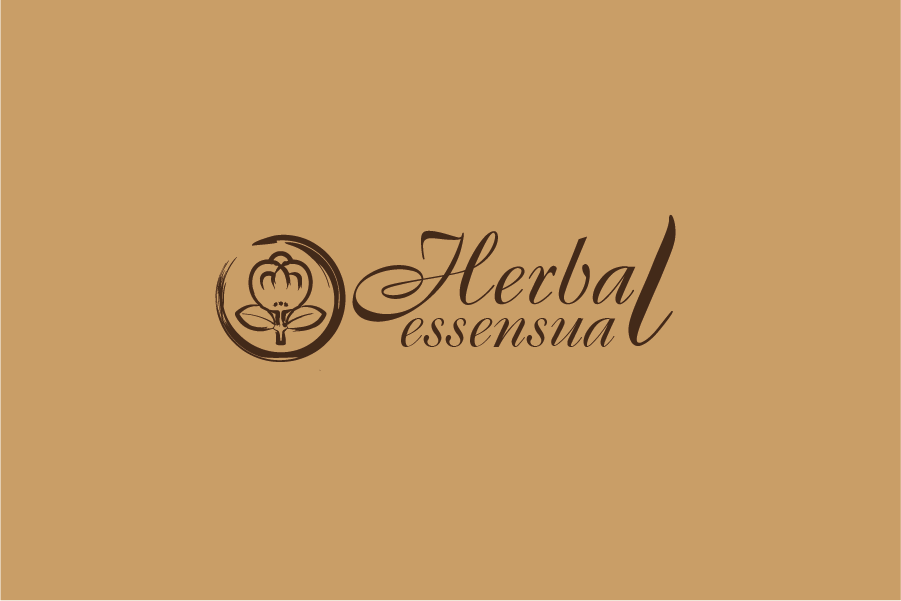 Logo Design by Private User - Entry No. 113 in the Logo Design Contest Captivating Logo Design for Herbal Essensuals.