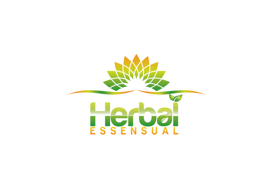 Logo Design by Private User - Entry No. 118 in the Logo Design Contest Captivating Logo Design for Herbal Essensuals.