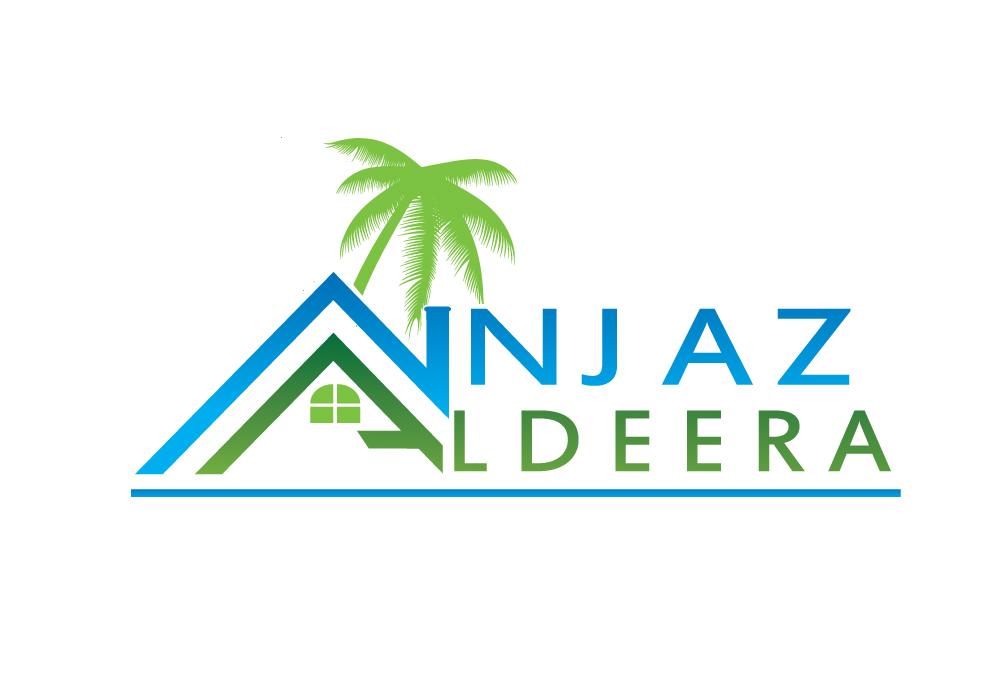 Logo Design by Amianan - Entry No. 55 in the Logo Design Contest Fun Logo Design for Injaz aldeera.