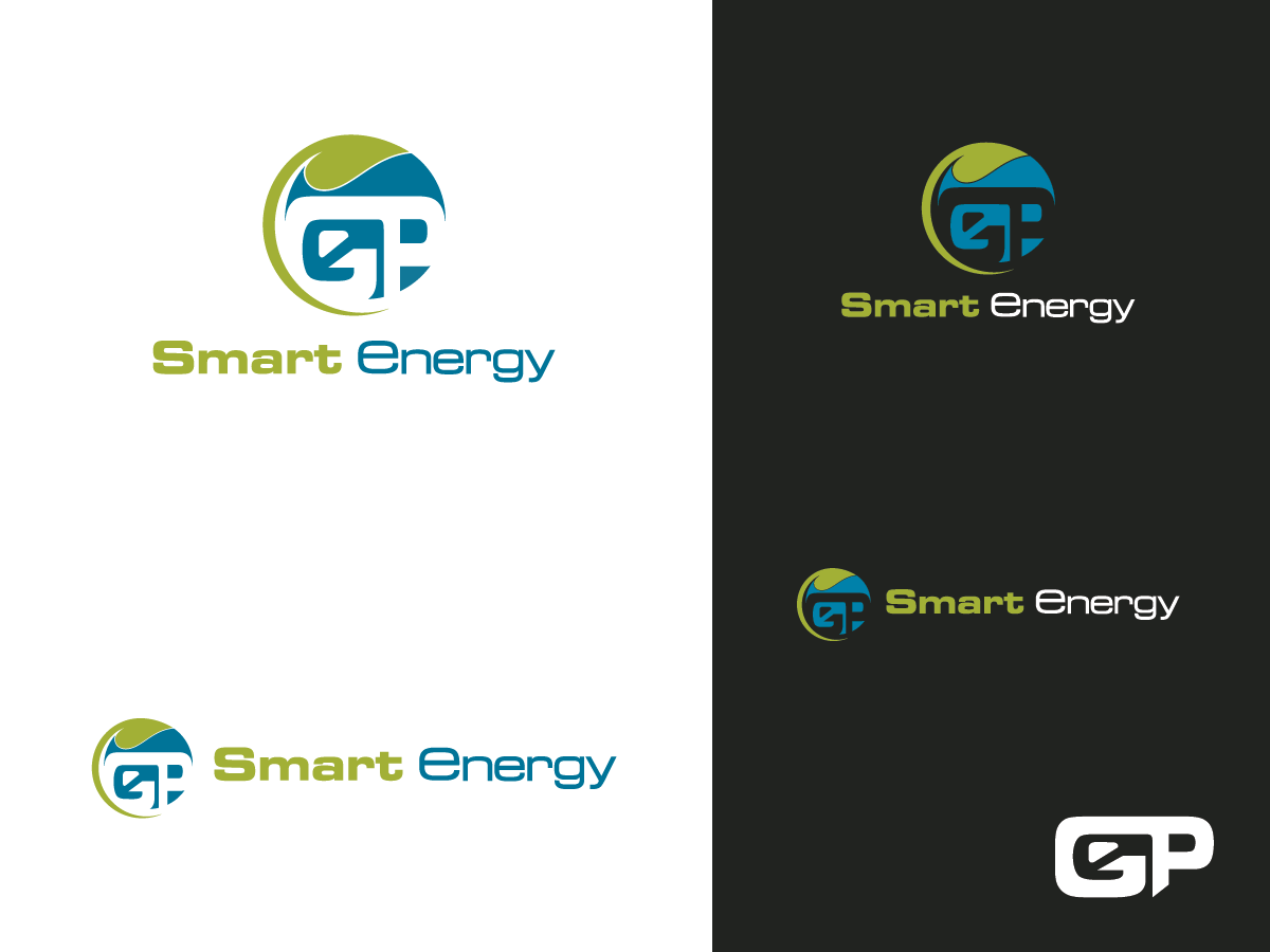 Logo Design by Private User - Entry No. 36 in the Logo Design Contest Captivating Logo Design for EGP Smart Energy.