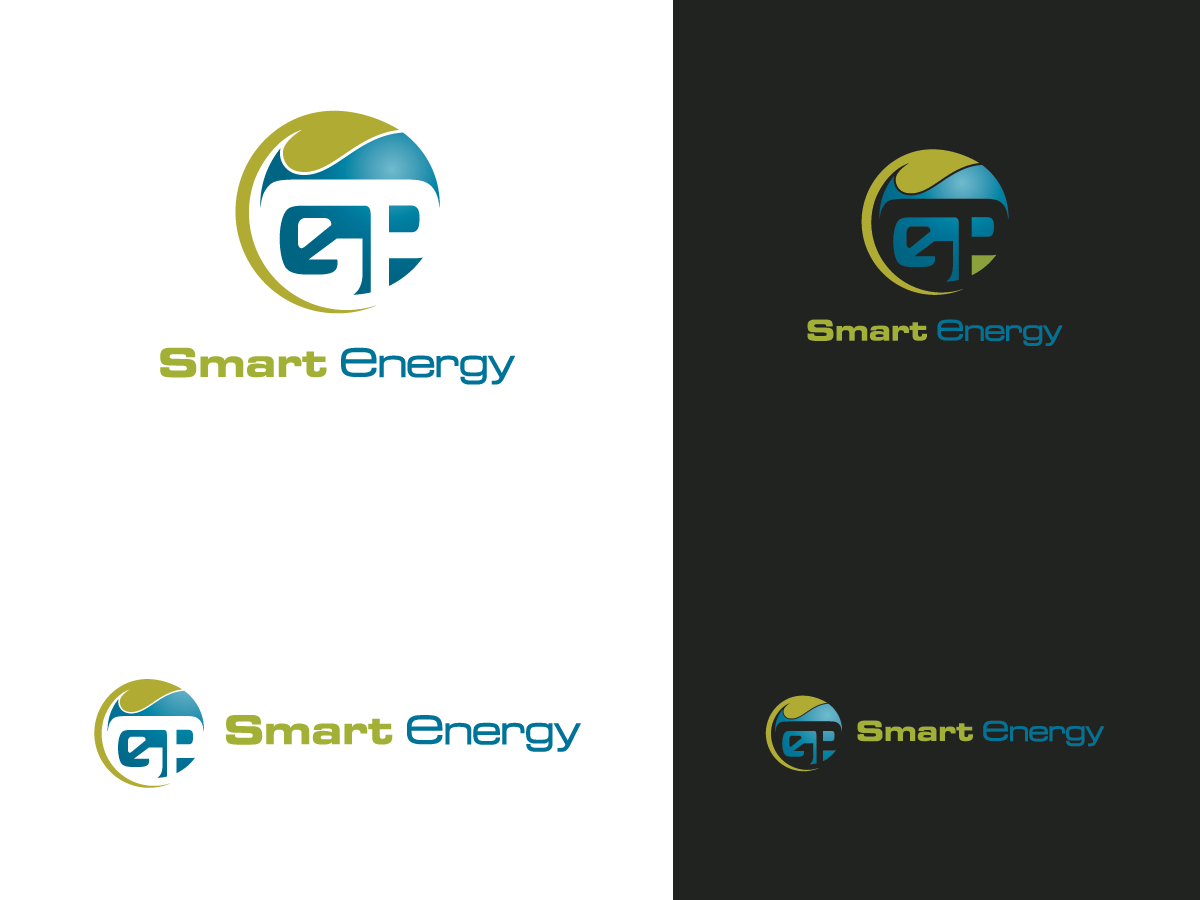 Logo Design by Private User - Entry No. 37 in the Logo Design Contest Captivating Logo Design for EGP Smart Energy.