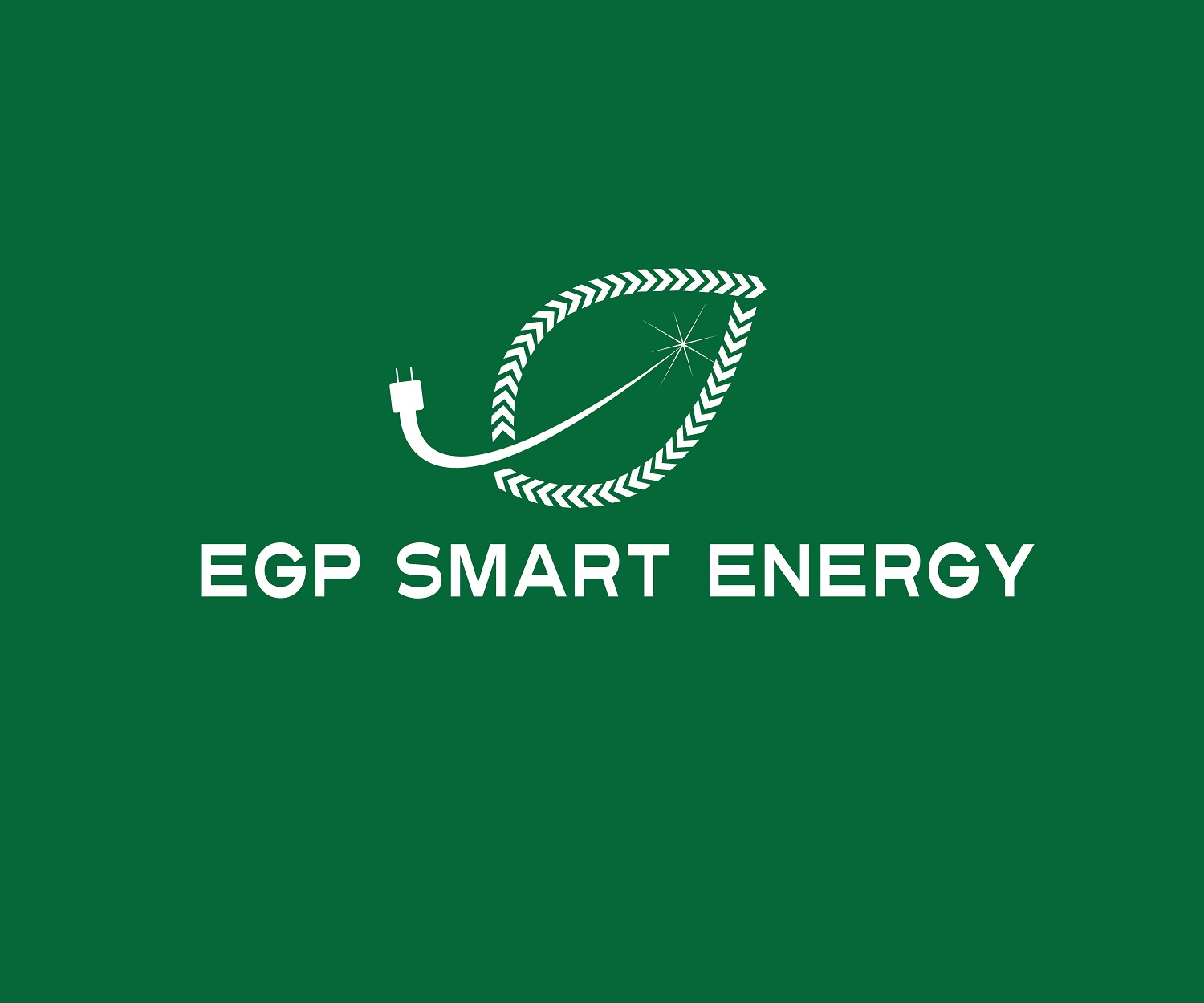 Logo Design by jhunzkie24 - Entry No. 38 in the Logo Design Contest Captivating Logo Design for EGP Smart Energy.