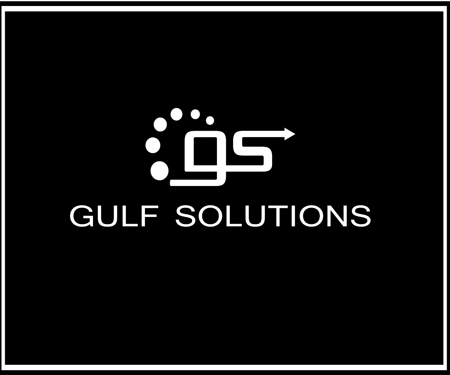Logo Design by jhunzkie24 - Entry No. 71 in the Logo Design Contest New Logo Design for Gulf solutions company.