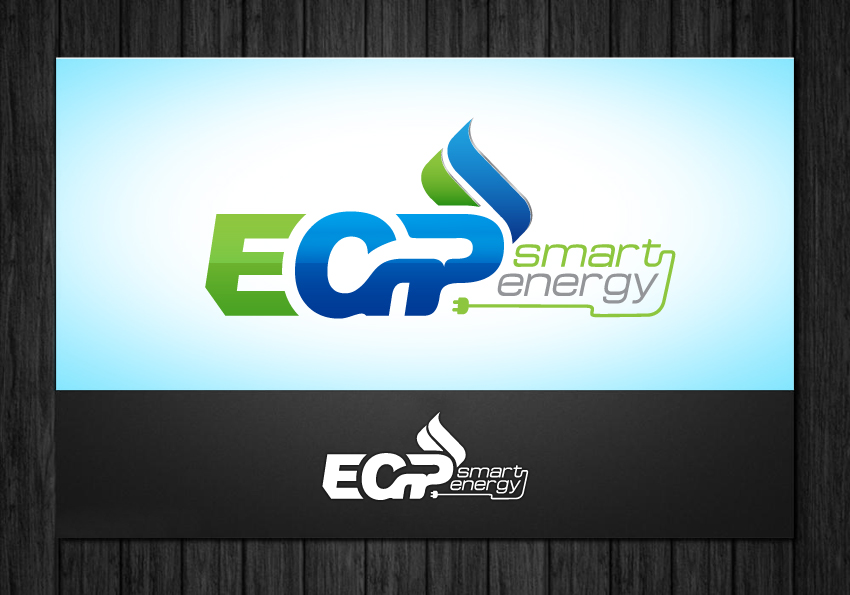 Logo Design by Private User - Entry No. 43 in the Logo Design Contest Captivating Logo Design for EGP Smart Energy.