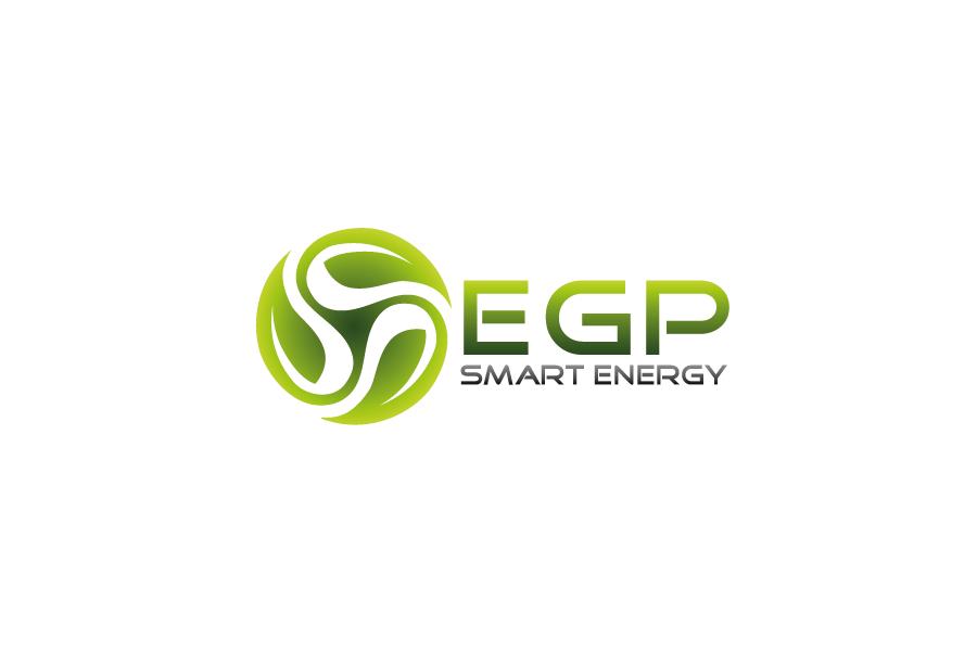 Logo Design by Digital Designs - Entry No. 44 in the Logo Design Contest Captivating Logo Design for EGP Smart Energy.