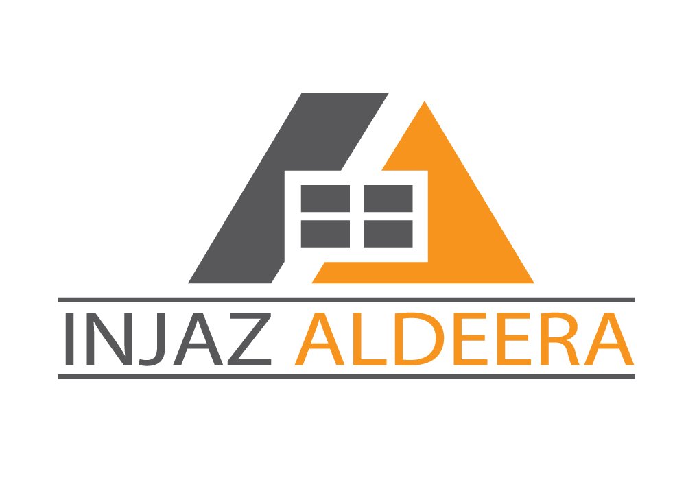 Logo Design by Amianan - Entry No. 65 in the Logo Design Contest Fun Logo Design for Injaz aldeera.