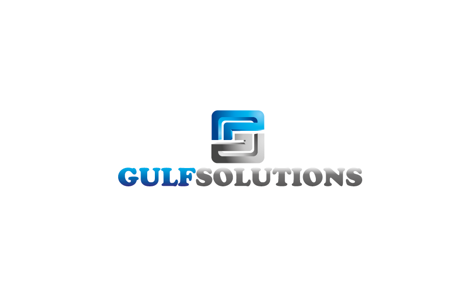 Logo Design by Digital Designs - Entry No. 72 in the Logo Design Contest New Logo Design for Gulf solutions company.