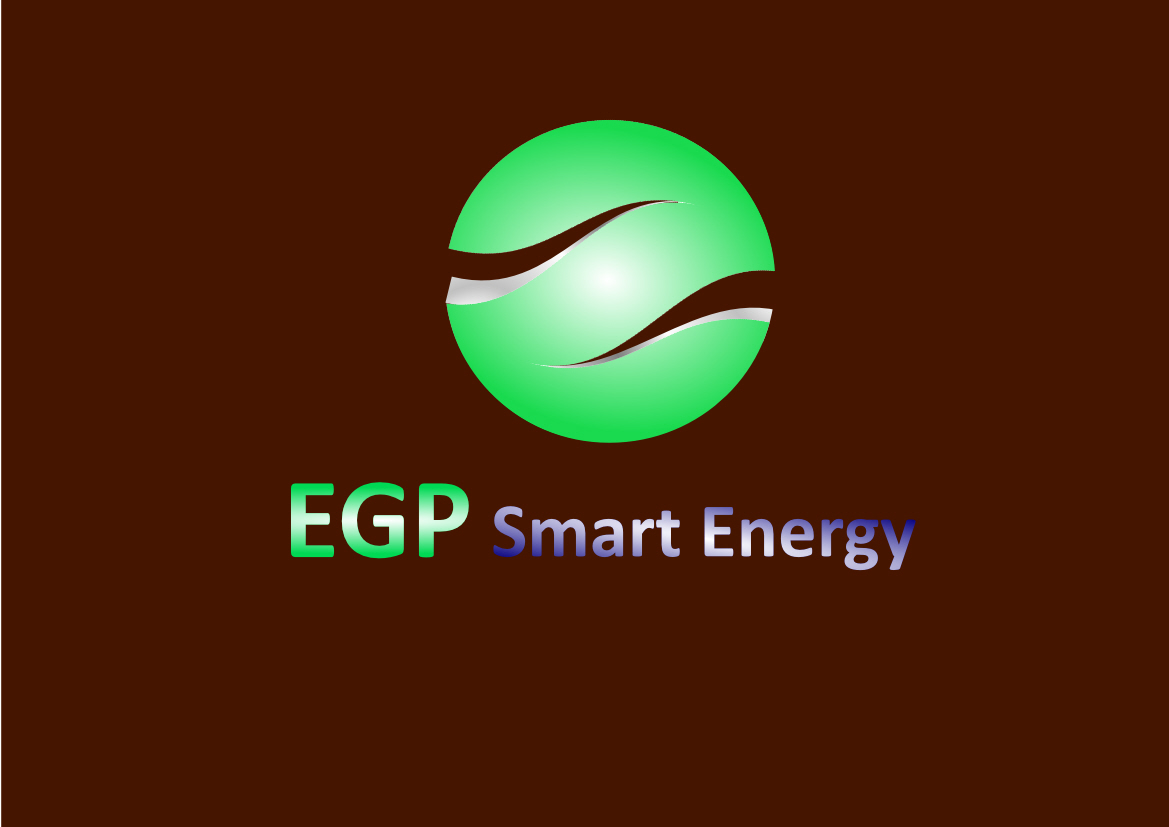 Logo Design by Heri Susanto - Entry No. 52 in the Logo Design Contest Captivating Logo Design for EGP Smart Energy.