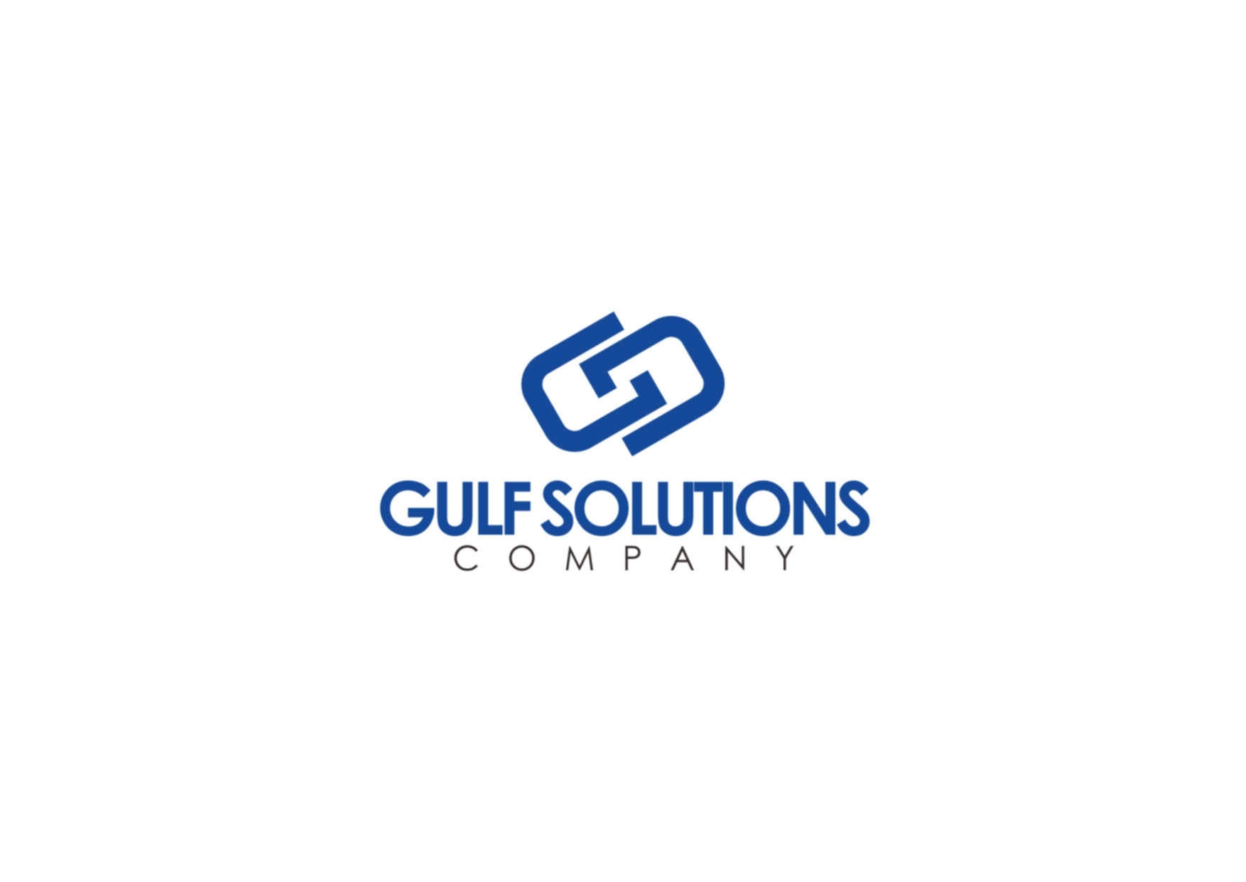 Logo Design by Private User - Entry No. 76 in the Logo Design Contest New Logo Design for Gulf solutions company.