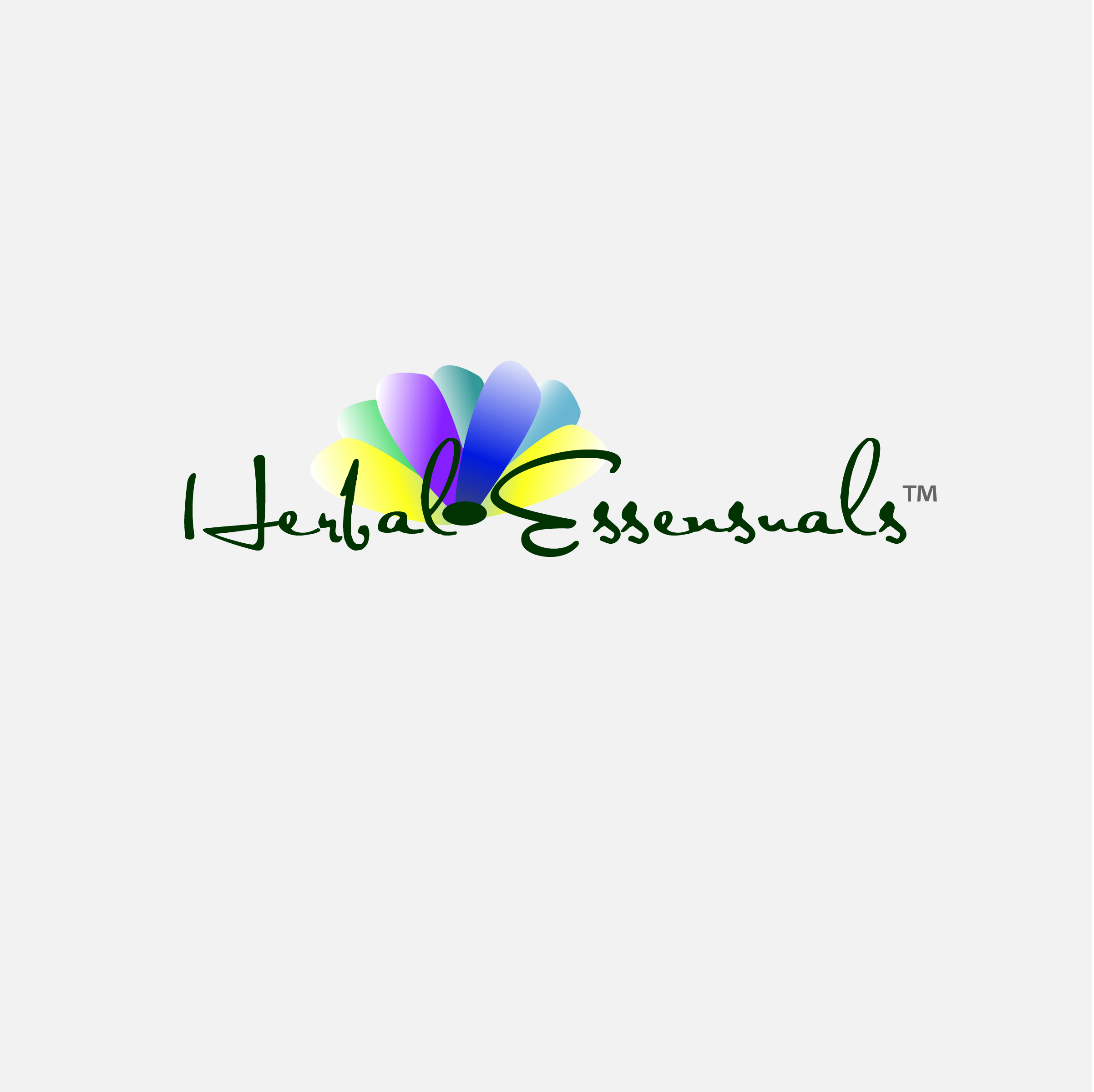 Logo Design by Nancy Grant - Entry No. 146 in the Logo Design Contest Captivating Logo Design for Herbal Essensuals.