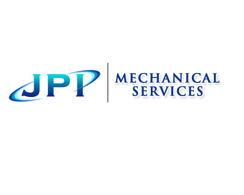 Logo Design by Crystal Desizns - Entry No. 41 in the Logo Design Contest Inspiring Logo Design for JPI Mecanical Services.