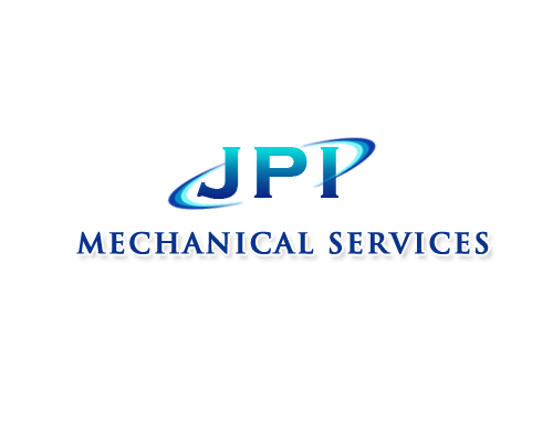Logo Design by Crystal Desizns - Entry No. 42 in the Logo Design Contest Inspiring Logo Design for JPI Mecanical Services.