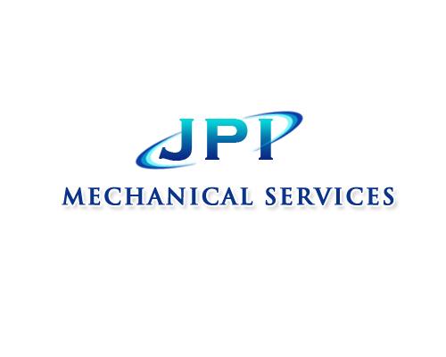 Logo Design by Crystal Desizns - Entry No. 42 in the Logo Design Contest Inspiring Logo Design for JPI Mecanical Services.