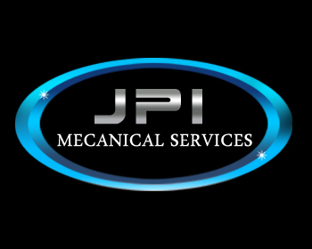 Logo Design by Crystal Desizns - Entry No. 44 in the Logo Design Contest Inspiring Logo Design for JPI Mecanical Services.