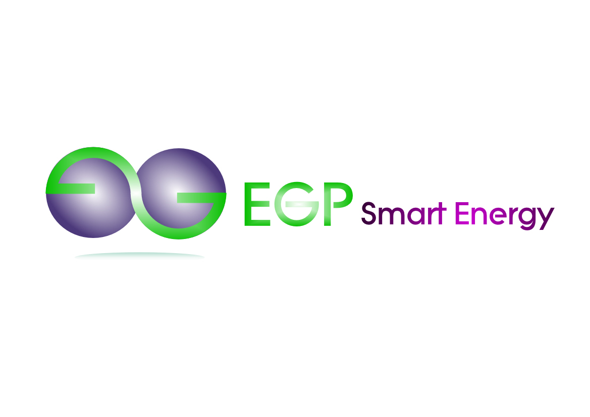 Logo Design by Heri Susanto - Entry No. 55 in the Logo Design Contest Captivating Logo Design for EGP Smart Energy.