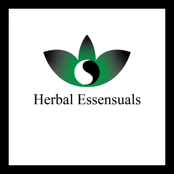 Logo Design by JaroslavProcka - Entry No. 160 in the Logo Design Contest Captivating Logo Design for Herbal Essensuals.