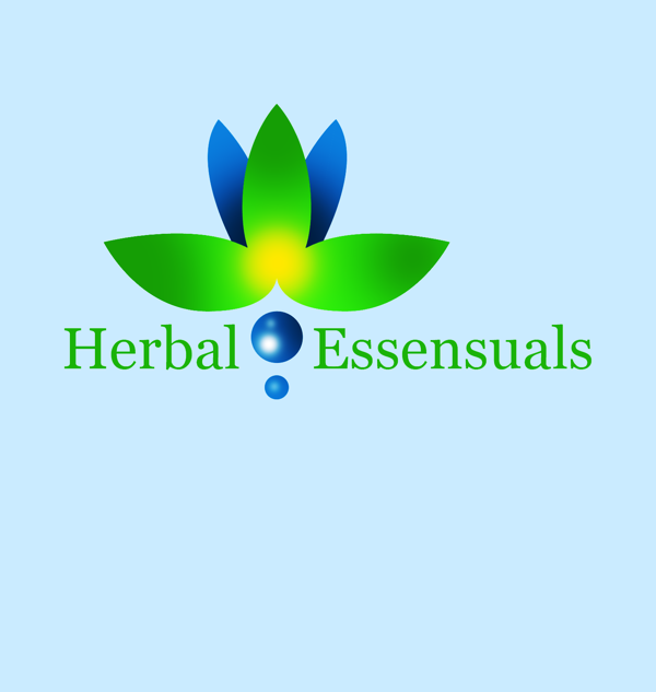Logo Design by JaroslavProcka - Entry No. 164 in the Logo Design Contest Captivating Logo Design for Herbal Essensuals.