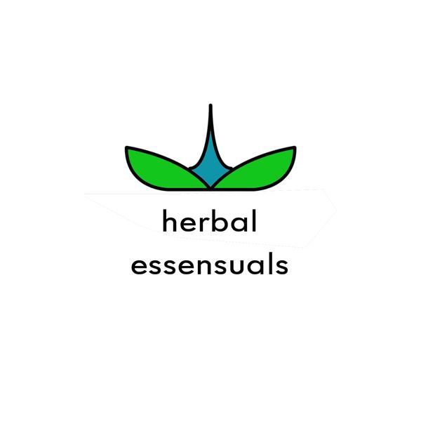 Logo Design by JaroslavProcka - Entry No. 165 in the Logo Design Contest Captivating Logo Design for Herbal Essensuals.