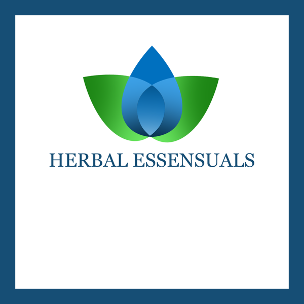 Logo Design by JaroslavProcka - Entry No. 167 in the Logo Design Contest Captivating Logo Design for Herbal Essensuals.
