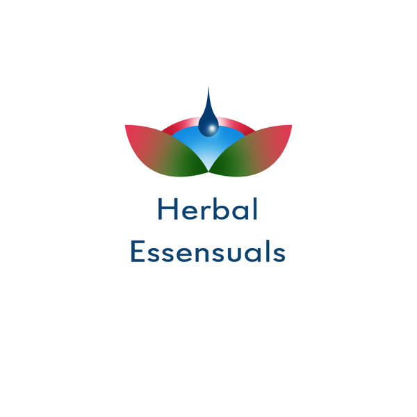 Logo Design by JaroslavProcka - Entry No. 171 in the Logo Design Contest Captivating Logo Design for Herbal Essensuals.