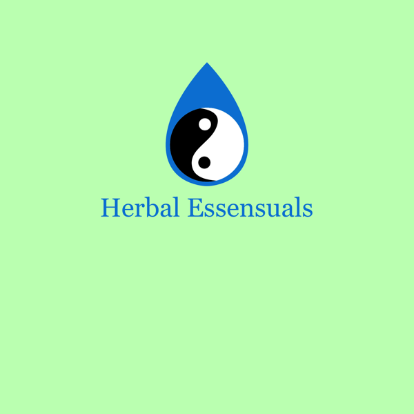 Logo Design by JaroslavProcka - Entry No. 172 in the Logo Design Contest Captivating Logo Design for Herbal Essensuals.