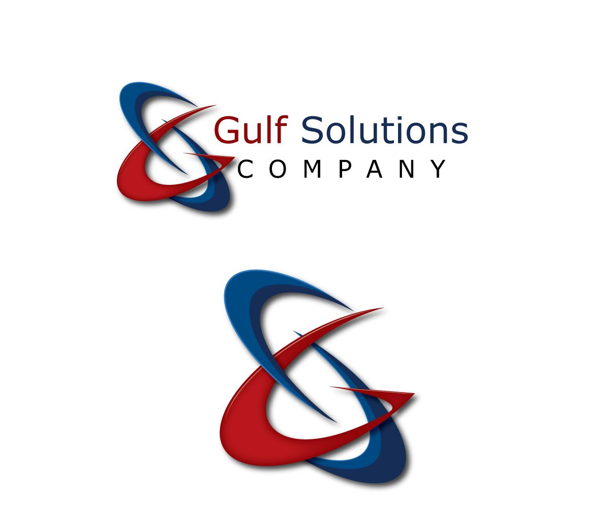 Logo Design by Anthony Calisto - Entry No. 83 in the Logo Design Contest New Logo Design for Gulf solutions company.