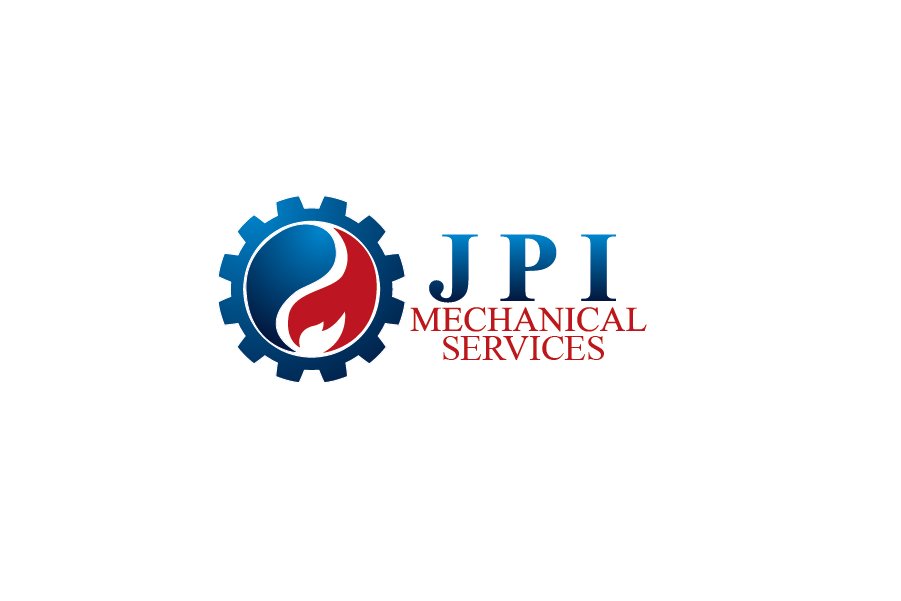 Logo Design by Private User - Entry No. 50 in the Logo Design Contest Inspiring Logo Design for JPI Mecanical Services.