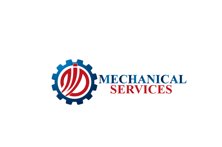Logo Design by Private User - Entry No. 52 in the Logo Design Contest Inspiring Logo Design for JPI Mecanical Services.