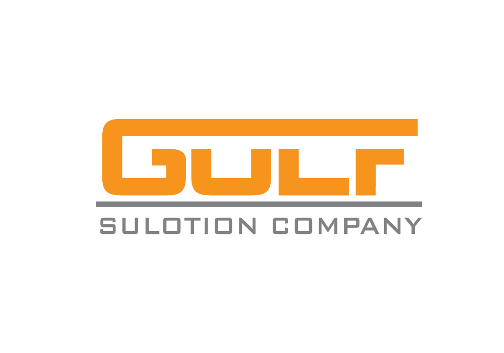 Logo Design by Amianan - Entry No. 86 in the Logo Design Contest New Logo Design for Gulf solutions company.